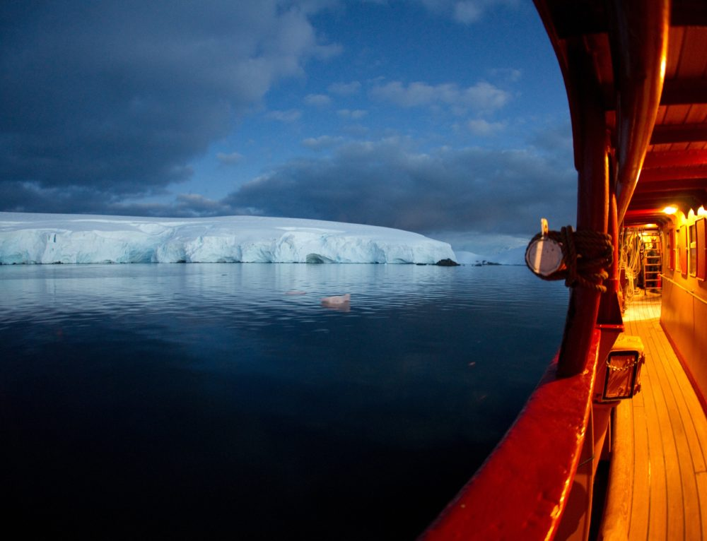 Knowing, developing and connecting the Arctic