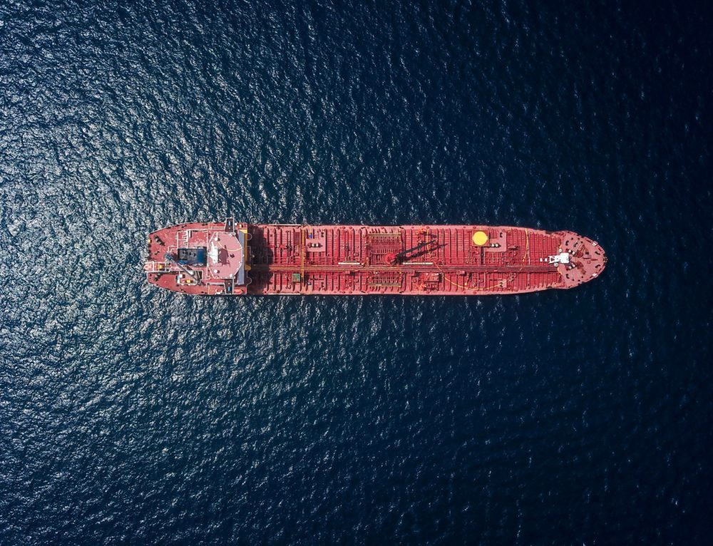 The 2020 Global Sulphur Limit by International Maritime Organization